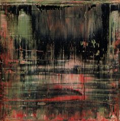 Gerhard Richter » Art » Paintings » Abstracts » Abstract Painting » 906-1
