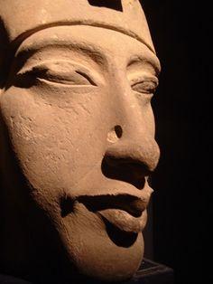 Akhenaton (Amenhotep IV)