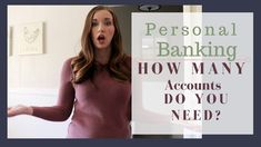 "Personal Banking: It ain't glamorous or fun, but you pretty much have to have a bank account in order to manage your finances in today's technological society. I know someone who used to keep cash in his sock drawer because he ""didn't trust banks"". Unless you're living as nomad off the grid, you're gonna need to have a banking relationship..."