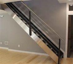 DIY Stair Railings Interior - Bing Images