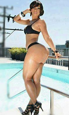 Yogathick perfect indian women butt bubble ass