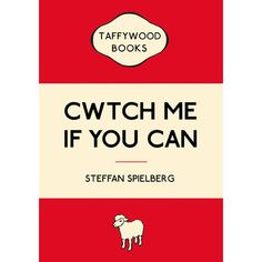 Card - Cwtch Me If You Can