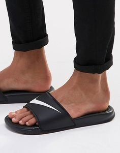 Nike Benassi Slider Thongs 312618-011