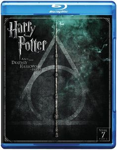 Harry Potter and the Deathly Hallows, Part II Special Edition) [Blu-ray] Harry Potter Sweater, Harry Potter Shop, Harry Potter Characters, Harry Potter Presents, Ciaran Hinds, Warwick Davis, David Yates, Robbie Coltrane