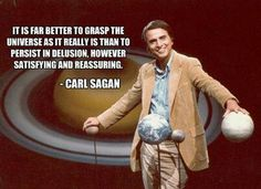 Hail Sagan