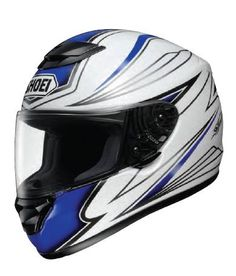 Shoei Safety Helmet Corporation QWEST™ AIRFOIL HELMET at Southern Honda Powersports