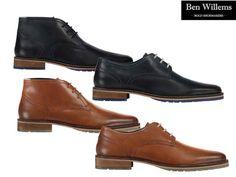 Dagaanbieding: Ben Willems Leather Men's Shoes Bekijk deze dagaanbieding op https://vriendendeal.nl/product/dagaanbieding-ben-willems-leather-mens-shoes/