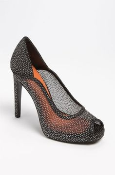 Via Spiga 'Orla' Pump