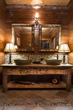 Rustic Bathroom Vanities 36 Inch
