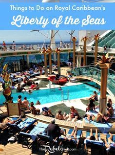 Cruises are one of our favorite kinds of family vacations!  With so many things to do on a cruise ship, no cruise vacation is ever the same! #AlamoDriveHappy #ad - Jenn Quillen