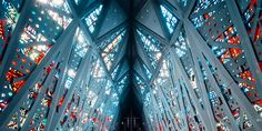 Divine Photos of America's Most Epic Churches