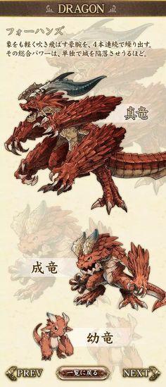 398期丨遊戲原畫-日系手游《Knight Of Glory》寵物進階及角色概念分享