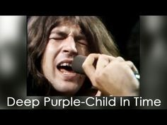 Performed in front of a live TV audience , Deep Purple storm through the amazing song 'Child In Time'. This song features the classic Mk2 line up of Gillan/Glover/Lord/Paice/Blackmore