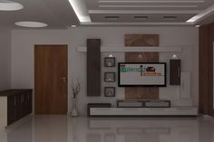 Living room tv unit designs Tv units: modern by splendid interior & designers pvt.ltd ,modern Tv Cabinet Design Modern, Tv Unit Interior Design, Tv Unit Furniture Design, Modern Tv Wall Units, Tv Wall Design, Modern Interior Design, Modern Tv Room, Cupboard Design, Design Interiors
