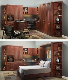 Download Modern Classic Home Office Decorating Ideas For