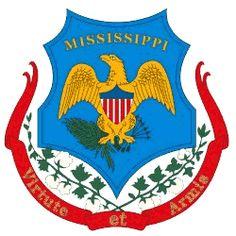 missisippi state flag