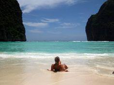 Maya Beach - Phi Phi Islands