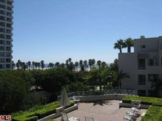 One of the best locations in Sea Colony III has fabulous ocean views from the living room and large terrace.  140 OCEAN PARK BLVD, Unit 426, Santa Monica, CA 90405 (MLS # 13705145) - Luxury Real Estate-The Westside