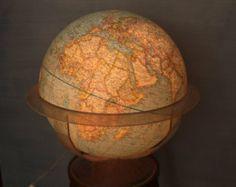 teak floor lamp - Google Search