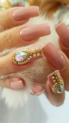 Milena, Nail Art, Beauty, Stones, Role Models, Ongles, Beleza, Nail Arts, Art Nails