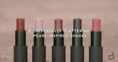 Prismatic Pearl Multisticks are now available at Sephora! #BITEbeauty #Multisticks #entry