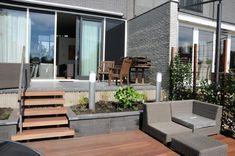 kleine tuin met hoogteverschil - Google zoeken