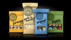 Bulletproof - PizzaExpress 'At Home' packaging design blog World Packaging Design Society│Home of Packaging Design│Branding│Brand Design│CPG Design│FMCG Design