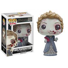 Mrs. Featherstone