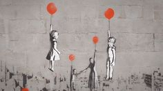 Banksy And Idris Elba Stand With Victims Of Syrian Civil War In ...