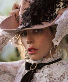 Lady GaGa - Inez & Vinoodh Photo Shoot [Harper's Bazaar - Dec. 2016]