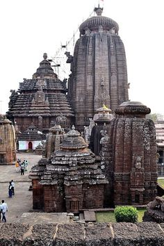 5 Must See Bhubaneswar Temples