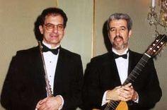La Nación, 2002. Música celta y Victor Villadangos. Por Conciertos en el Bosque.