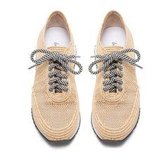 Loeffler Randall | Roxie Lace-Up Runner - Sneaker | Loeffler Randall