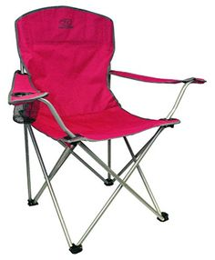 Highlander Traquair Folding Chair - Silla de camping, col... https://www.amazon.es/dp/B00BIBBDGA/ref=cm_sw_r_pi_dp_x_3rPizbKKAH5GC