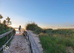 Salinas. Castrillón #CaminodelNorte #Asturias #ParaísoNatural