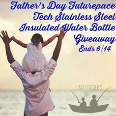 New Age Mama: The Futurepace Tech Stainless Steel Insulated Water Bottles #Giveaway @las930 @FuturepaceTech