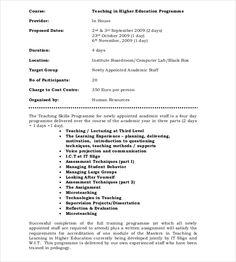 Edu Research Methods In Educationresearch ProposalTeacherS