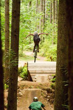#growingisforever downhill bikes