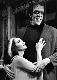 The Munsters~1960s~♛
