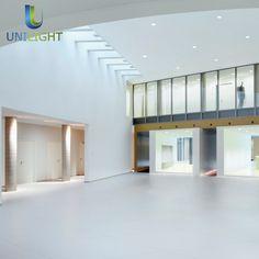 Oprawa Podtynkowa #Downlight sama oprawa @ http://www.unilight.com.pl/pl/wybierz-projekt/oswietlenie-domu/oswietlenie-lazienki/lazienka-1/oprawa-sufitowa-downlight-pusta.html  #zarowki #led
