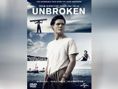 Academy Award Nominated Film Unbroken Releases on DVD - Idol Chatter