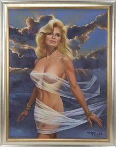 Loni anderson nackte high society — foto 11