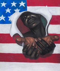 Black Art, Black Girl Art, Art Girl, Black Girls, African American Art, Afro Art, Illustrations, Art History, Black History