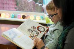 Jak nauczyć dziecko czytać? - Moje Dzieci Kreatywnie