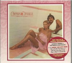 Sold!! #Captain and #Tennille Keeping Our #Love Warm CD NWOT Digitally Remastered.