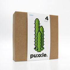puxxle — Cactus