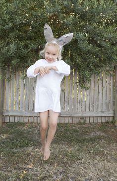 Easter bunny :) Photo by Honey Atkinson, Styling by Karen Locke for Confetti Mag www.confettimag.com.au