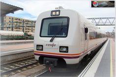 TRD reformado. Estación de Salamanca. http://ju5modelismo.blogspot.com.es/