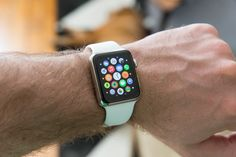 The next Apple Watch reportedly wont need an iPhone for data