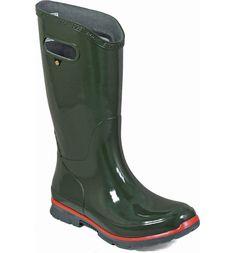 30C Lightweight EVA Wellies Wellingtons Verona Rain Boots Womens Ladies Thermal